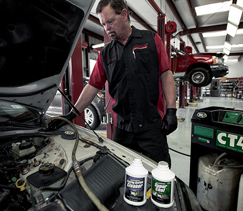 Radiator Flush in Gaylord: Cooling System Repair | Auto-Lab - content-cooling-systems