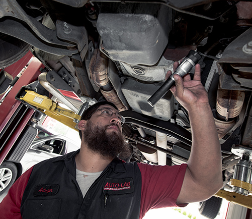 Engine Repair Gaylord: ASE Certified Service | Auto-Lab of Gaylord - content-engine-check