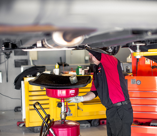 Oil Changes Gaylord: Full-Service Oil Changes | Auto-Lab of Gaylord - content-new-oil