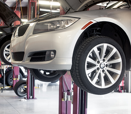 Car Suspension Repair Shop in Gaylord | Auto-Lab of Gaylord - content-new-suspension