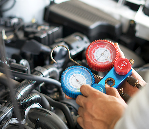 Car AC Repair & Recharging Service in Gaylord | Auto-Lab - services--air-condition-content-02