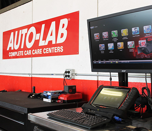 Car Computer ECM Repair / Replacement in Gaylord | Auto-Lab - services--computer-content-autolab-01